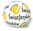 małe logo świat języków