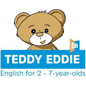 logo teddie eddie