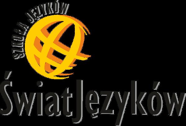 logo świat języków